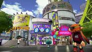 Central Plaza shops
