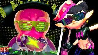 DJ Octavio feat. Callie's Boss Demonstration