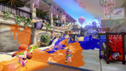 Splatoon-E3 2014 Screenshot 001