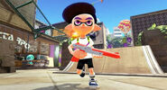 Splatoon-zapper