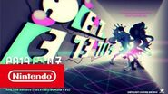 Splatoon 2 - TentaCool- Acid Hues (Nintendo Switch)
