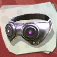 Headgear Octoling Goggles