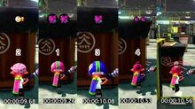 Splatoon Opening Gambit and Run Speed Up Abilities Squid Science-0