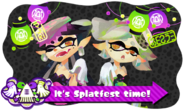 Splatnet its splatfest time!