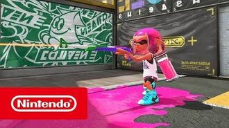 Splatoon 2 – Klecks-Konzentrator (Nintendo Switch)