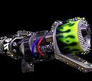 Fern-Blaster Inferno