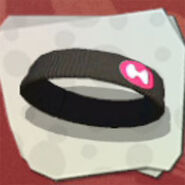 Headgear Tennis Headband