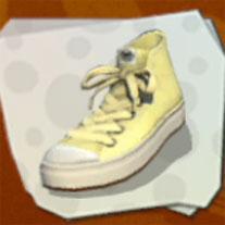 Datei:Shoes Cream Hi-Tops.jpg