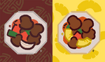 S2 Splatfest Without Pineapple vs With Pineapple