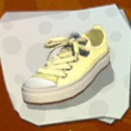 Shoes Cream Basics