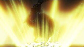 Revenge of Octo Samurai Boss Fight