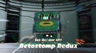 E12 Drop the Bass Station (Vs. Octostomp Redux)