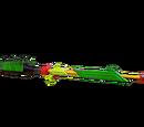 Klecks-Konzentrator Natura