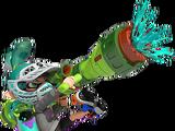 Bomb Bazooka