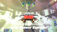 Octo Shower Supreme