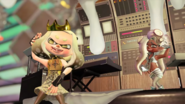 Off the Hook for a future Splatfest