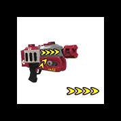 R blaster deco