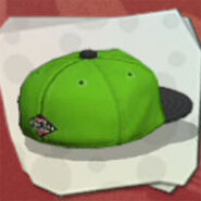 Headgear Backwards Cap