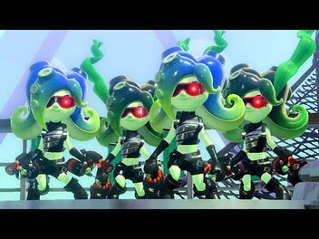 Octoling octo expansion