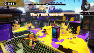 WiiU Splatoon 21 SplatZones EN