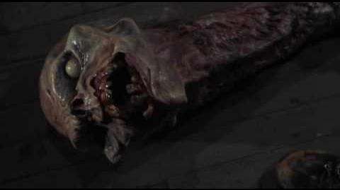 Evil Dead II - Swallow this!
