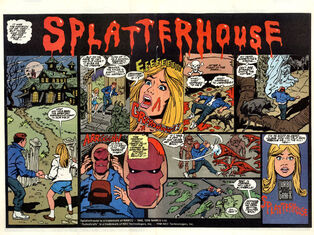 Splatterhousecom