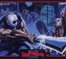Splatterhouse Walkthrough