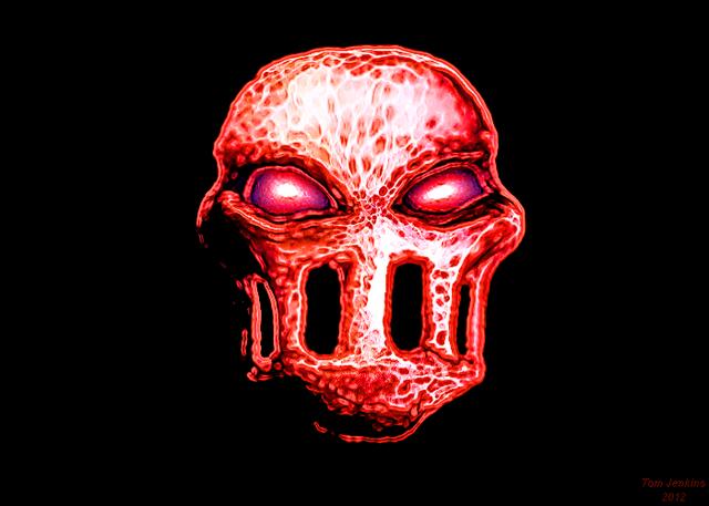 File:Splatterhouse mask cut out.png
