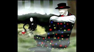 Slenderman and Splendorman♥