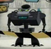 Original robot gordon