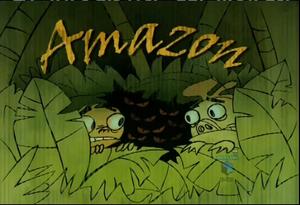 Amazon-episode