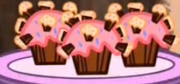 Octocupcakes