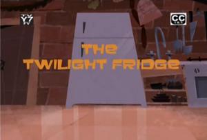 The Twilight Fridge-episode