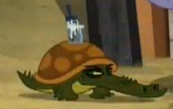 Alligaturtle