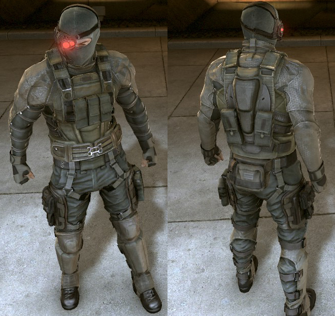 Vr Sv1 Akula Splinter Cell Wiki Fandom Powered By Wikia
