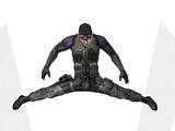 Split jump