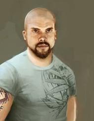 Dmitri Gramkos Profile
