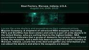 Splinter Cell Essentials Избранное PSP PPSSPP HD Прохождение – Миссия 5 Фабрика Стали (1 2)