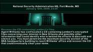 Splinter Cell Essentials Избранное PSP PPSSPP HD Прохождение – Миссия 9 Штаб АНБ (1 2)