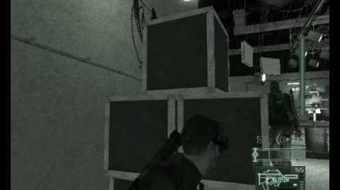 Pandora Tomorrow - TV Libre Indonesia - Parte 3