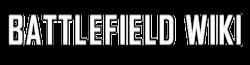 Battlefield Wiki wordmark