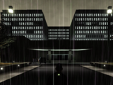 Central Intelligence Agency Headquarters