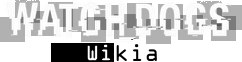 Watch Dogs Wiki wordmark