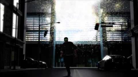 Splinter Cell Conviction - The Truth About Lambert