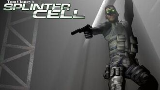 Splinter Cell 1 PS2 OST HD – Full Extended Exclusive Tracks Version