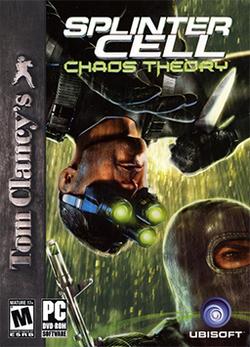 SC-Chaos-Theory