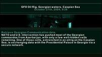 Splinter Cell Essentials Избранное PSP PPSSPP HD Прохождение – Миссия 3 Нефтяная вышка (1 3)