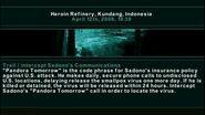 Splinter Cell Essentials Избранное PSP PPSSPP HD Прохождение – Миссия 11 Лагерь Кунданг (6 6)