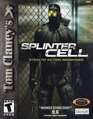 File:Splinter Cell cover.jpg