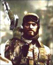 Victor Coste Navy SEAL Gulf War